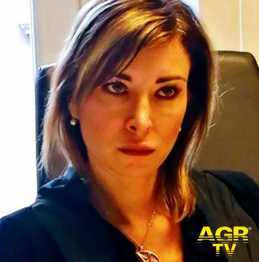 Rachele Mussolini, consigliere capitolino