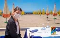 Fiumicino, i nostri ristoranti sono sicuri...nessun cliente contagiato