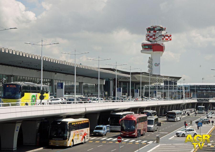 Fiumicino, aeroporto premiato per la sostenibilità dalle Nazioni Unite