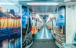 Roma, Metro A. gallerie al buio...intervenga subito l'Atac