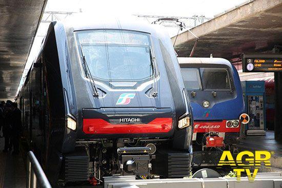 In treno fino a Fiumicino città, si riapre il discorso