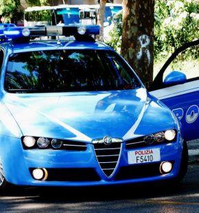 Blitz della polizia a Porta Portese, smantellato giro d'usura