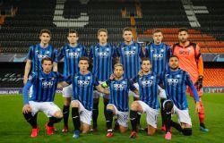 Serie A: avanti tutta!