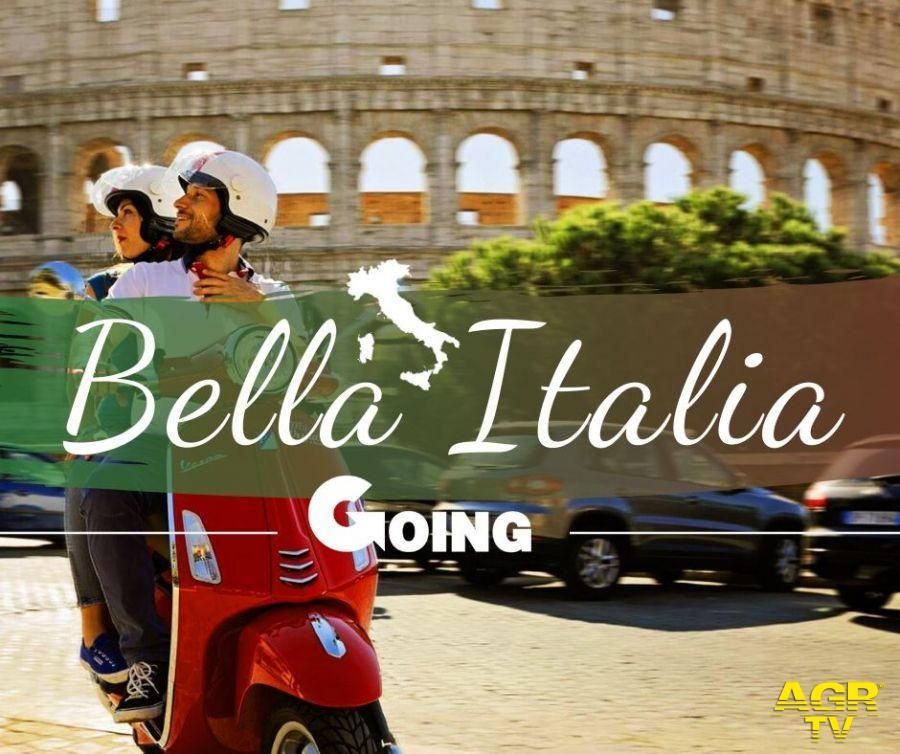Bell'Italia,vacanze e viaggi esperienziali costruiti su misura per la clientela