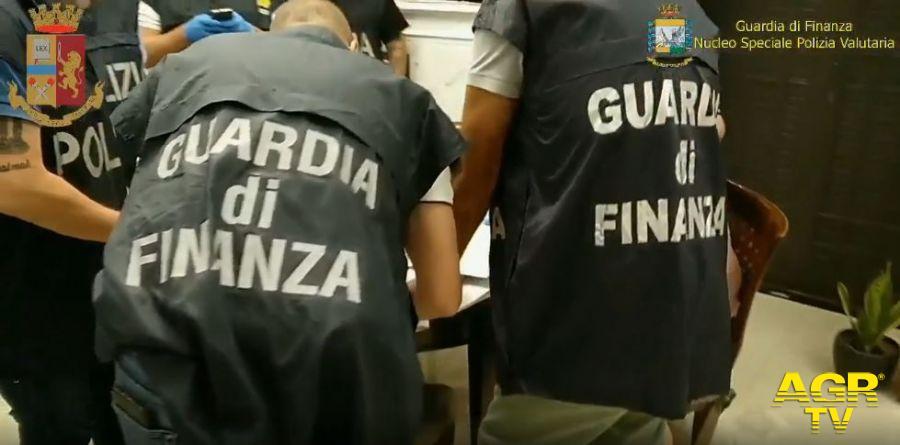 Traffico di cocaina sul litorale, in manette Zia Bianca, 71 anni, a capo della banda di spacciatori