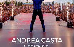 Musica al tramonto, Andrea Casta ed il suo archetto