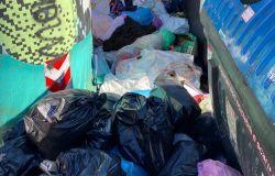 Roma, nuova emergenza rifiuti, Legambiente lancia l'allarme