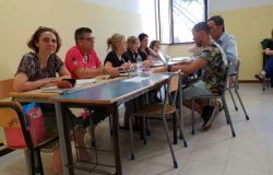 Anfass Ostia, 12 ragazzi con disabilità intellettiva si diplomano