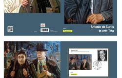 Poste, anche sul litorale romano disponibile per i collezionisti il nuovo folder dedicato a Totò