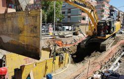 Ostia, via Casana, entro dicembre la nuova rete fognante?