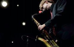 Maccarese, al museo del Sax il jazz di Red Pellini