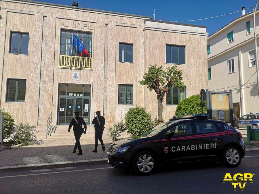 Carabinieri, sgominata banda internazionale di falsari con base a Benevento