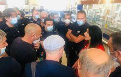 Vittime dell'amianto...lavoratori senza diritti, denuncia l'avv.Bonanni