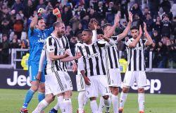 Serie A: la 32ma di campionato