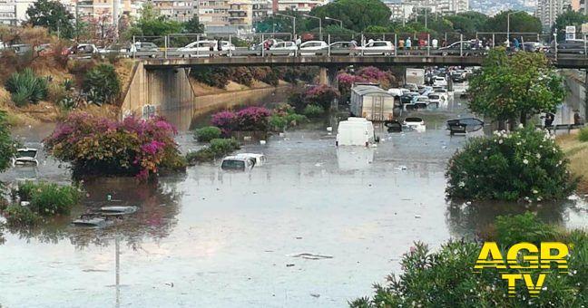 ANBI, subito le opere pubbliche per contenere il rischio idrogeologico in Sicilia