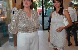 Miriama Trevisan e Lorella Ciullo