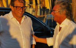 Gabriele Muccino, il Drive In? soluzioneromantica per il cinema