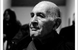 Sami Modiano, il tetimone dell'orrore di Auschwitz