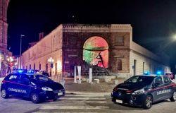 Catania, maxi blitz nelle piazze di spaccio, cento gli arresti