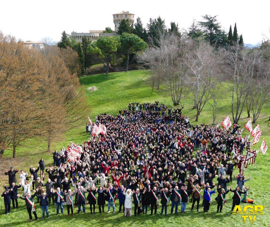 Volterra 2022, capitale italiana della cultura