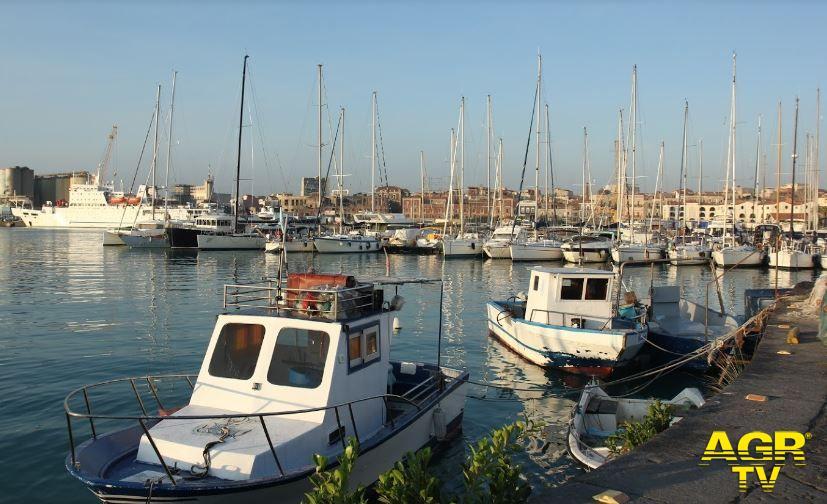 Porto di Catania, sventato pericoloCitrus Black Spot-CBS,