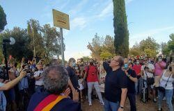Roma - Festeggia 40 anni di Un  Sacco Bello