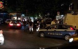 Controlli della Polizia di Stato: tre i locali chiusi a Trastevere ed uno a Ponte Milvio.