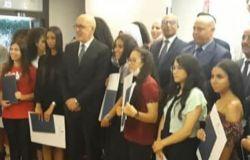 Tunisia,Co-mai, premiati più di 100 giovani tunisini appena diplomati
