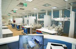 In Humanitas un Emergency Hospital per la lotta ai virus