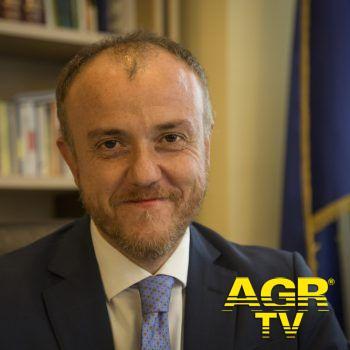 Devid Porrello, Consigliere M5S Lazio e Vicepresidente del Consiglio Regionale.