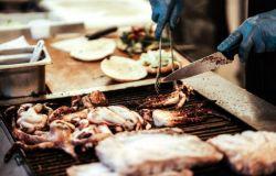 Riparte la IV edizione del Festival Internazionale dello street food