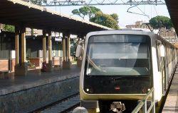 Roma, raccolta di firme per la costruzione della stazione fantasma di Mezzocamino sulla Roma-Lido