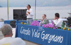Centomiglia del lago di Garda