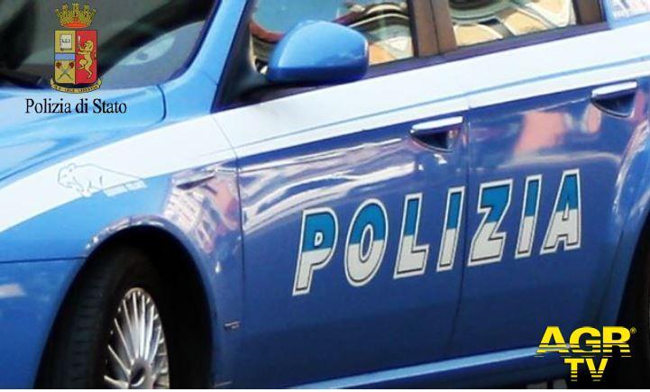 Roma, arrestato Iracheno per tentato furto aggravato dagli Agenti del Commissariato Sangiovanni