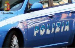 Roma. Controlli della Polizia di Stato nei locali notturni per il rispetto della normativa anti-Covid
