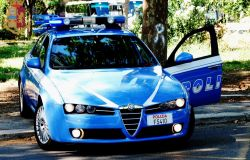 """Roma. Polizia di Stato. Servizi ad alto impatto per la """"Movida"""" in zona Celio e a Fidene"""