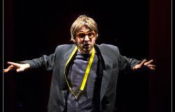 Ostia, al teatro del Lido: Quintescienza.....vite per la scienza
