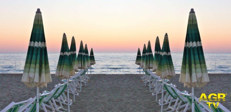 Legambiente, rapporto spiagge 2020