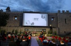 Grande partenza per il Prato Film festival
