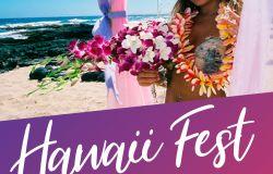 Ferragosto ad Aquafelix: Hawaiian Fest, tra fiori, musica e balli fino al tramonto
