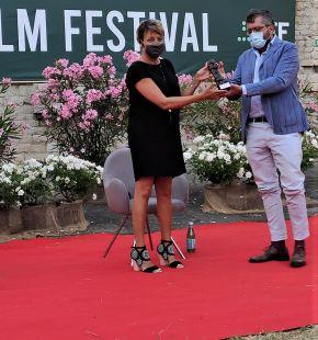 CNA TOSCANA CENTRO - Protagonista al Prato Film Festival