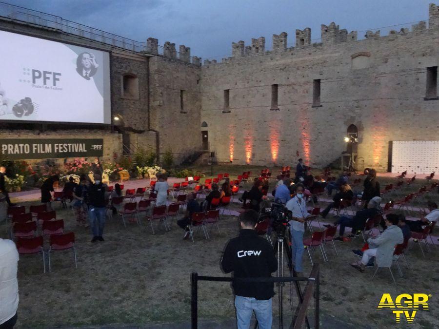 Prato Film Festival  8^edizione chiude con numeri da record