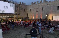 Prato Film Festival  8^edizione chiude con numeri da record.