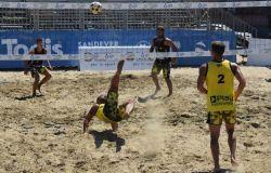 rive dei traini beach volley