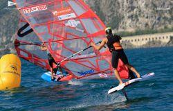 Vela, via ai test sul nuovo windsurf olimpico