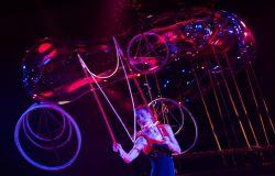 circo delle bolle
