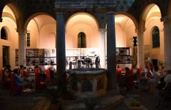 Municipio X, esordio del jazz ad Ostiadamare al chiostro
