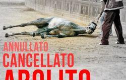 Siena, il Palio non si terrà. Invece si terrà il Palio di San Clementino a Fermo. Due pesi e due misure