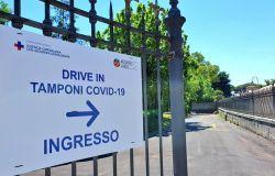 Massimo Annicchiarico, Ieri al Laboratorio del San Giovanni sono stati processati 600 tamponi di cui oltre 180 provenienti dal drive-in
