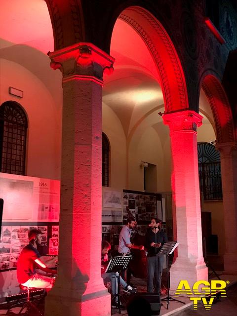 """Municipio X, Jazz e Musica chiudono la prima parte di """"Ostiadamare"""""""